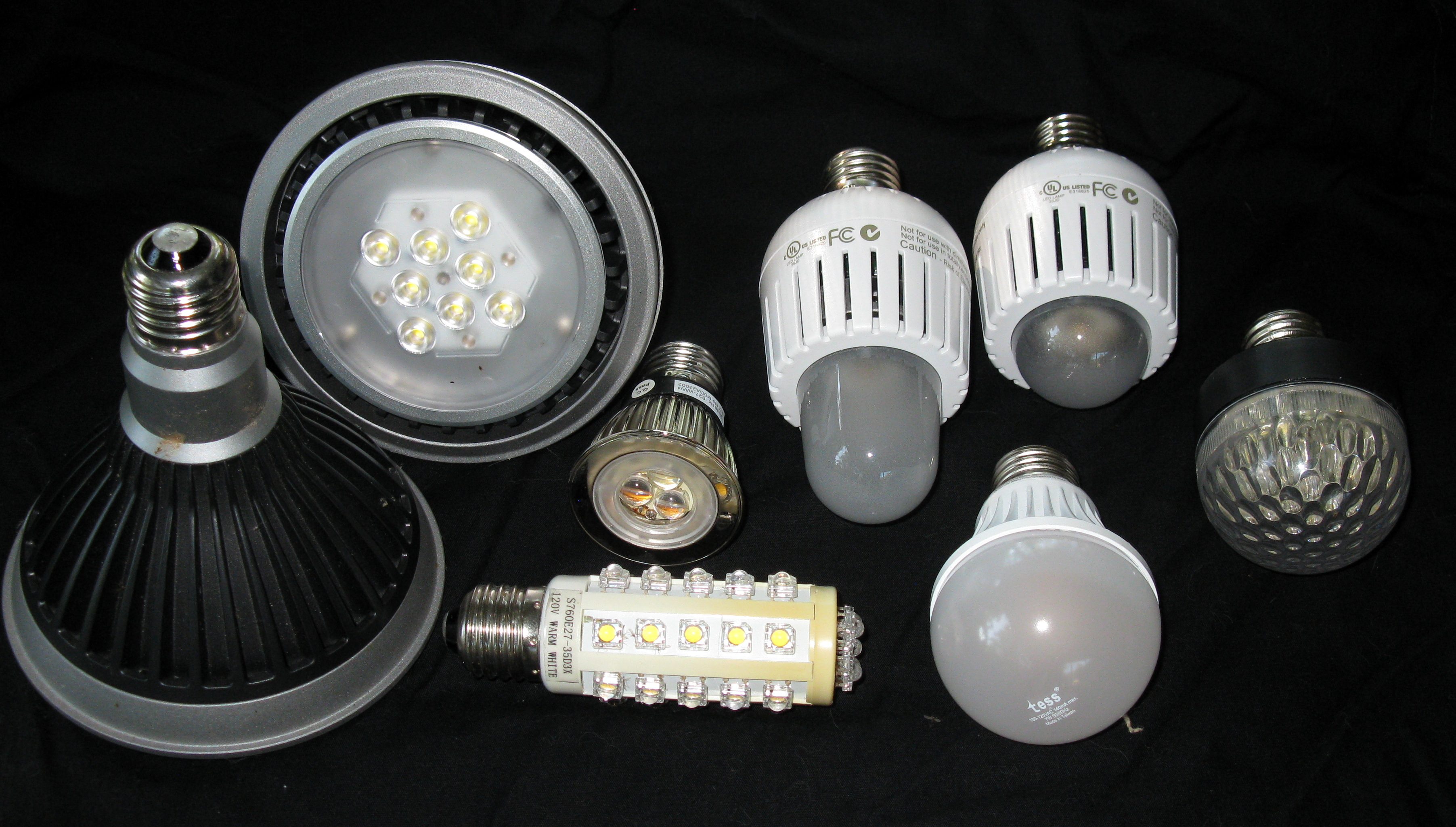 . Wholesale LED Light   LED For Home
