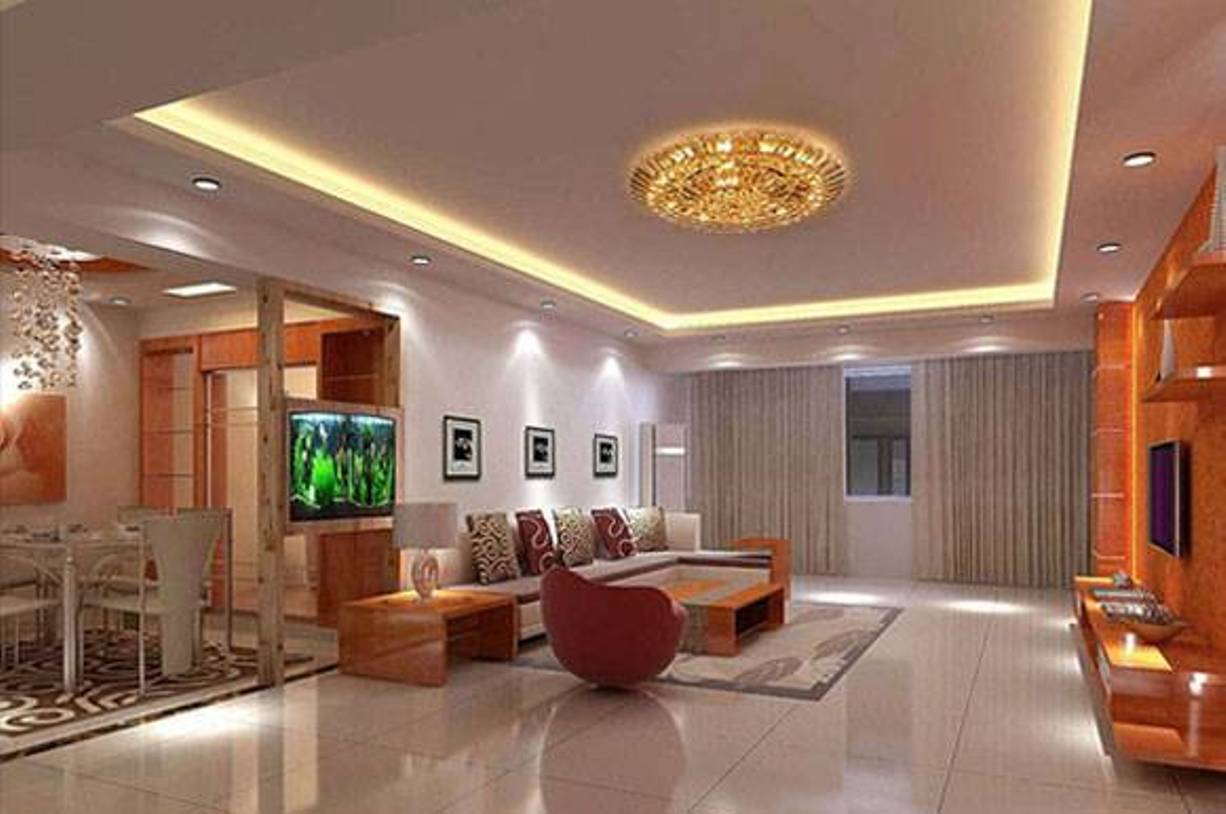 Indoor led light for Lighting for new homes