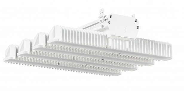 LED Industrial Lights Fixtures